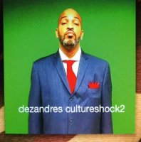 DJ Dez Andres : Culture Shock 2 (MIX-CD)