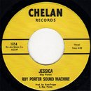 Roy Porter Sound Machine / Jessica (7