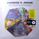 Booker T. Jones / The Road From Memphis (LP)