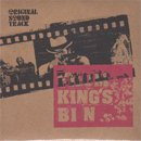 V.A. / FROM KING'S BIN (1DVD+1MIX-CD/特殊紙ジャケット仕様)