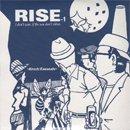 Hiroshi Kawanabe / RISE-1 (2MIX-CD)