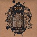 DJ Casin x Akira Yamaguchi / Door (MIX-CD/特殊ジャケット)
