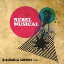 REBEL MUSICAL - Sauce 81 / ILLUMINA MIXBOX vol.1 (MIX-CDR/USED/EX+)