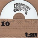 grooveman Spot / The Stolen Moments Vol.10 (MIX-CDR)