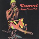 MURO / Uncovered - Reggae Version Pt.2 (MIX-CD)