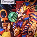 Ras G & The Afrikan Space Program / Back On The Planet (2LP)