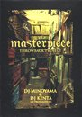 DJ Minoyama & DJ Kenta / masterpiece - Throwback Project (2MIX-CD)