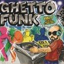 D.L a.k.a. Bobo James / Ghetto Funk Vol.1 (MIX-CD/紙ジャケット仕様)