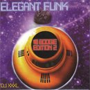DJ XXXL / ELEGANT FUNK 和BOOGIE EDITION 2 (MIX-CD)