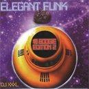 DJ XXXL / ELEGANT FUNK 和BOOGIE EDITION 2 (MIX-CD)