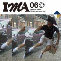 grooveman Spot : IMA#06 - アイマ (MIX-CD)