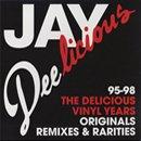 J Dilla a.k.a. Jay Dee / Jay Deelicious (3LP)