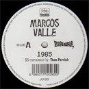 Marcos Valle / 1985 - Prefixo ~ Theo Parrish - Daz I Kue Remixes (12