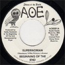 Beginning Of The End / Super Woman - That's What I Get (7