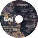 DJ Mitsu The Beats & DJ Mu-R / Sound Maneuvers 6th Anniversary Mix (MIX-CD/USED/EX)