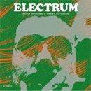 石川晶とカウント・バッファローズ - Akira Ishikawa / エレクトラム - Electrum (LP/re-issue)