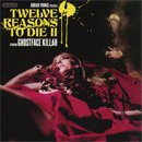 Ghostface Killah / Adrian Younge Presents Twelve Reasons To Die II (LP)
