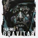 Talib Kweli / Gravitas - Blue & White Swirl Vinyl (2LP)