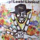 45 a.k.a. Swing-O / Stop! Look! Listen! (2LP)