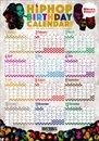 Mynority Classics / Hip Hop Birthday Calendar 2016 (カレンダー/A4サイズ)