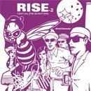 Hiroshi Kawanabe / RISE 2 (2MIX-CD)