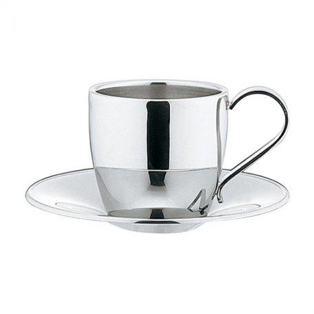 カフェテリア コーヒーカップ&ソーサー