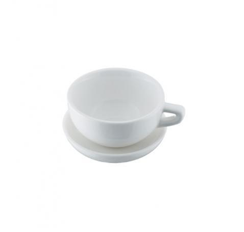 ティーカップ型ティーストレーナー受け皿
