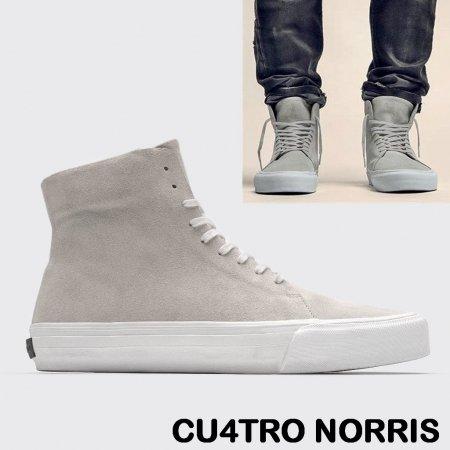 【CU4TRO / クアトロ】 NORRIS 【GALACT...