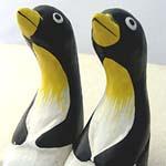 フクロウ・ペンギン
