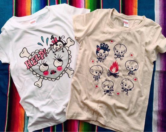 HARUN/T-shirts