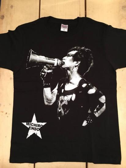 Michiro☆Megaphone T,shirts