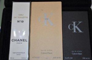 色々お買取りしています ブランド香水をお買取りしました!!