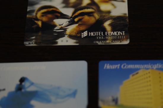 ORANGE CARDをお買取りさせて頂きました!!【画像2】