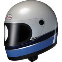 ▼CUSTOM GT-750 GRANDPRIX GP/BLUE L【納期未定】