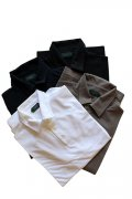 ZANONE ザノーネ 811818 アイスコットンポロシャツ Polo Shirt ice cotton