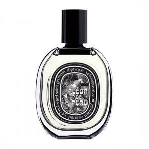 diptyque 香水オードパルファム FLEUR DE PEAU(フルール ドゥ ポー)