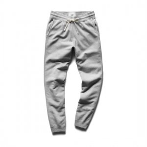 REIGNING CHAMP レイニングチャンプ スエットパンツ H.GREY RC-5075 MIDWEIGHT TERRY