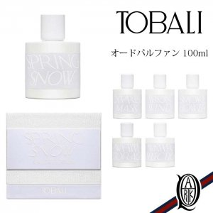 TOBALI トバリ 香水 オードパルファン 100ml 全7種