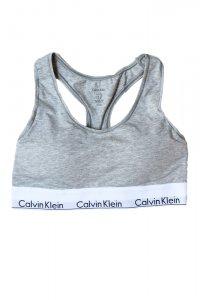 Calvin Klein underwear カルバン・クライン アンダーウェア ブラレット F3785AD MODERN COTTON 020 H.GREY