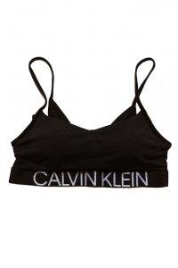 Calvin Klein underwear カルバン・クライン アンダーウェア ブラレット QF5181AD STATEMENT1981 001 BLACK