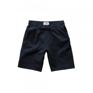 REIGNING CHAMP レイニングチャンプ SWEATSHORT LIGHTWEIGHT TERRY スエットショーツ RC-5174 NAVY