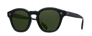 <img class='new_mark_img1' src='//img.shop-pro.jp/img/new/icons7.gif' style='border:none;display:inline;margin:0px;padding:0px;width:auto;' />OLIVER PEOPLES オリバーピープルズ BOUDREAU L.A 100571