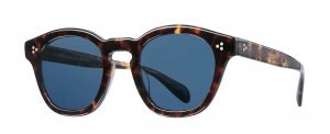 <img class='new_mark_img1' src='//img.shop-pro.jp/img/new/icons7.gif' style='border:none;display:inline;margin:0px;padding:0px;width:auto;' />OLIVER PEOPLES オリバーピープルズ BOUDREAU L.A 165480