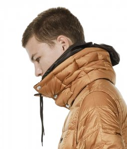 <img class='new_mark_img1' src='//img.shop-pro.jp/img/new/icons7.gif' style='border:none;display:inline;margin:0px;padding:0px;width:auto;' />TAION EXTRA タイオン NECK WARMER+HOOD SET ネックウォーマーフードセット D.ORANGE
