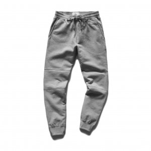REIGNING CHAMP レイニングチャンプ SLIM SWEATPANT スエットパンツ HEAVYWEIGHT TERRY H.GREY RC-5240