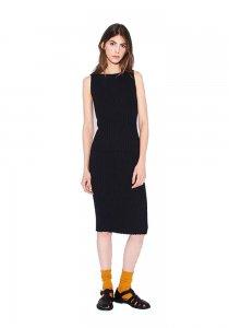 DEMYLEE デミリー 20SS Esme Skirt BLACK