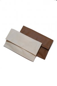 CISEI シセイ 1210LD Clutch Bag BEIGE