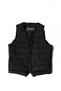 HERNO ヘルノ PI002ULE インナーダウンベスト 9300 BLACK