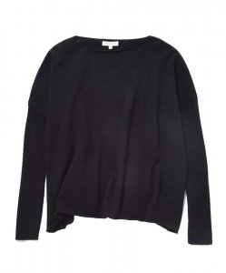 DEMYLEE デミリー 20-21A/W JILLIAN SWEATER BLACK