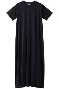 DEMYLEE デミリー 21SS SARAH DRESS NAVY